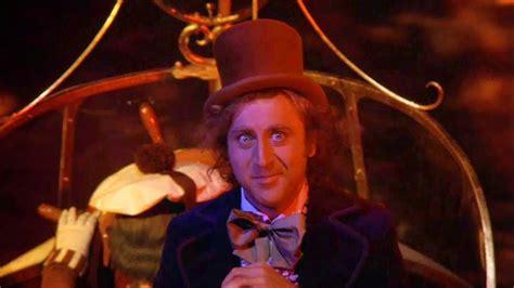 Boat Song Willy Wonka by Gene Wilder Emerald City Cinema