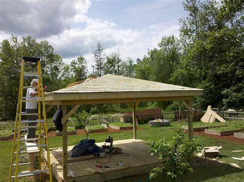 outdoor oasis gazebo 7 diy gazebo plans build one to enjoy outdoor living