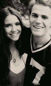 Stefan Elena Vampire Diaries! When I fist fell in love ...