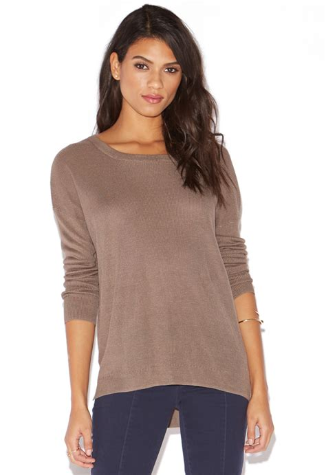 slouchy sweater casual slouchy sweater shoedazzle
