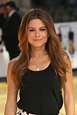 MARIA MENOUNOS at Minions Premiere in London – HawtCelebs