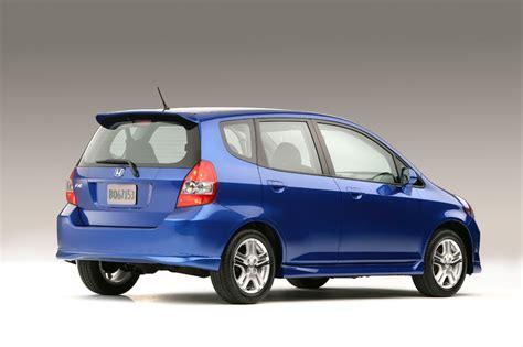 honda fit consumer guide auto