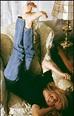 Patti D'Arbanville's Feet