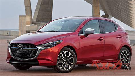 Mazda 2 Hatchback 2020 by Burlappcar 2020 Mazda 2