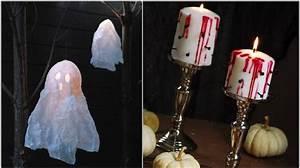 Decoration Halloween Pas Cher : d co d 39 halloween 9 id es pas ch res que vos enfants vont ~ Melissatoandfro.com Idées de Décoration