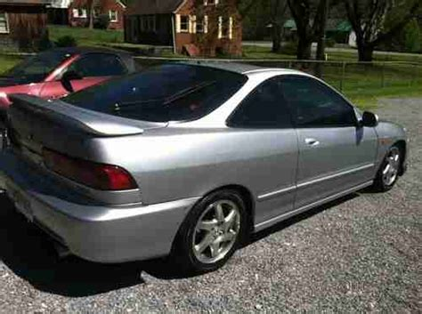 buy   acura integra gsr  gate city virginia