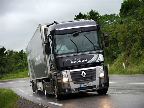 renault truck pictures trucks renault cars