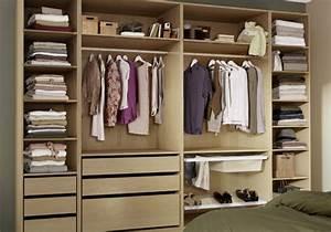 chambre avec dressing ouvert 7 art d233co deco dressing With chambre avec dressing ouvert