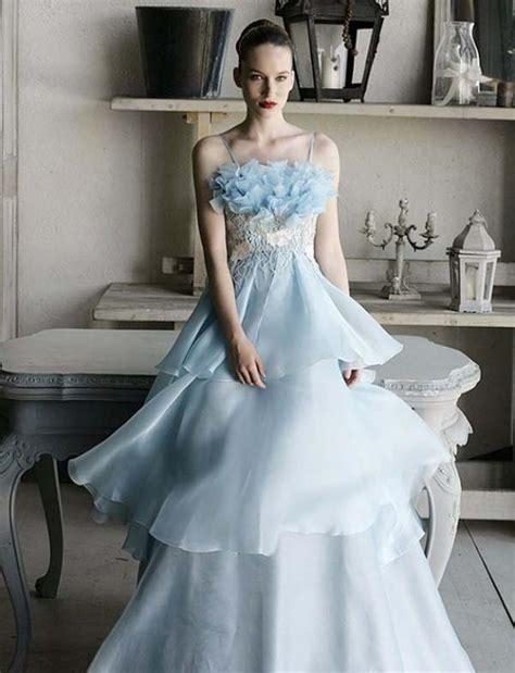 western bridal dress fashion