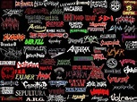 Match The 80's Thrash Metal Cover To Its Band!