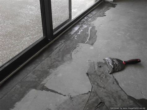 Laminate Floor Transition To Patio Door by Installing Laminate At Sliding Glass Doors