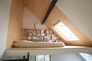 Möbel Für Dachgeschoss : die besten 25 platzsparende m bel ideen auf pinterest stauraum unter der treppe treppen ~ Sanjose-hotels-ca.com Haus und Dekorationen