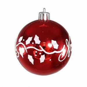 Boule De Noel De Meisenthal : boule de no l decoration de sapin eminza ~ Premium-room.com Idées de Décoration