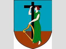 Wappen Montserrats – Wikipedia