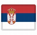 🇷🇸 Flag: Serbia Emoji Meaning with Pictures: from A to Z