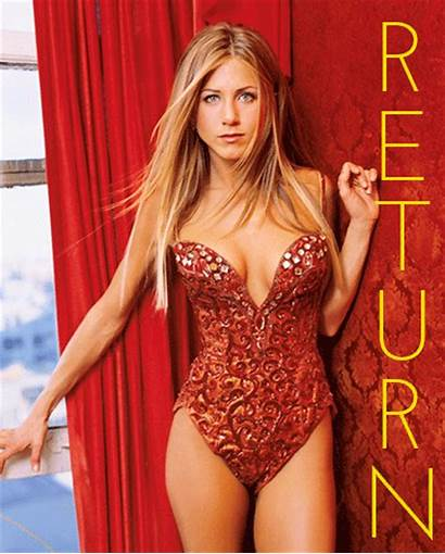 Aniston Jennifer Gifs Birthdays Source
