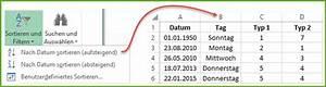 Datum Wochentag Berechnen : excel wochentag berechnen excel funktion wochentag ~ Themetempest.com Abrechnung