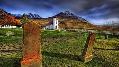 Cross Landscape Irish Celtic Wallpapers Sky Wallpaperaccess