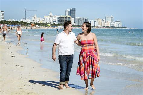 Miami Proposal Photography