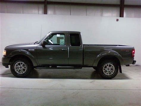 ford ranger sport supercab  chicago mitula cars