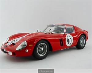 Ferrari 250 Gto Prix : ferrari 250 gto nur 46 1963 red automania ~ Maxctalentgroup.com Avis de Voitures