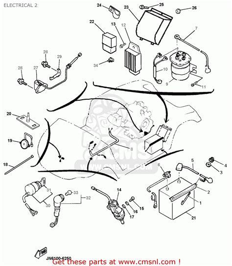 Yamaha Golf Cart Wiring Diagram Albertasafety