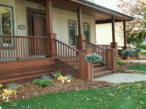 Deck Railing Ideas Wood by Exotic Decking Skirting Stairs Railing And Posts
