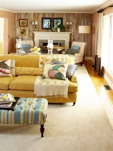 Large Living Room With 2 Seating Areas by Working With A Narrow Living Room New Home