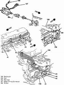2000 Chevy S10 Engine Diagram
