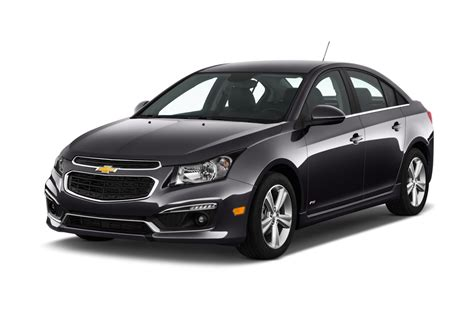 Chevrolet Cruze Limited Reviews