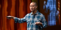 Tony Hsieh, retired Zappos CEO and 'tremendous visionary', dies at 46