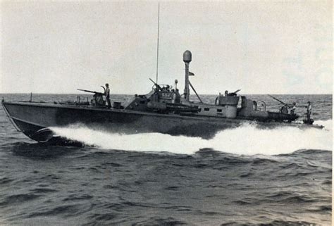 What Is A Pt Boat by Your Pt Boat
