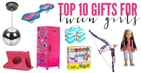 Top 10 Gifts For Tween Girls Interior Touch Up Paint What Color To Doors Painting Brick Exterior Walls Splash Texture Painted Latest Colours Home Inside