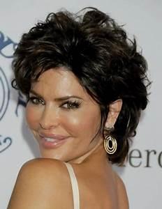 Lisa Rinna Haircut Instructions