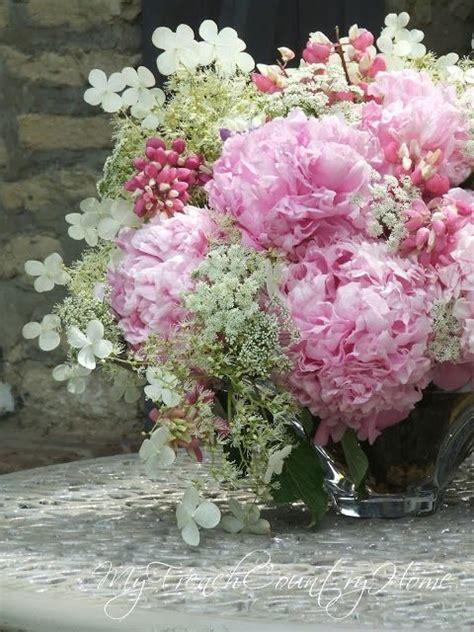 French Country Beautiful! by elvia | Flower arrangements ...