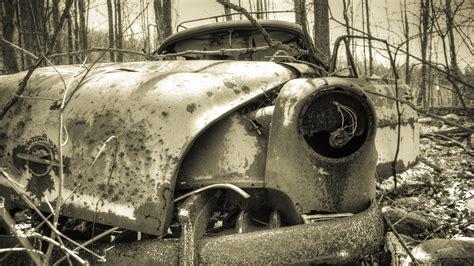 Old Car 8312012 Wallpaper  Kicking Designs