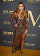 Ciara Price – 2018 Maxim Hot 100 Experience in Los Angeles ...