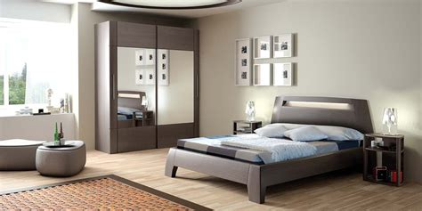 chambre coucher simple décoration chambre à coucher pour adulte déco plafond platre