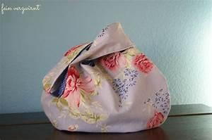 Taschen Beutel Nähen : japanischer knotenbeutel pfaff blog taschen ~ Eleganceandgraceweddings.com Haus und Dekorationen