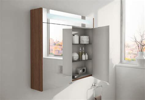 S Mirror Cabinet By Vitra Bathroom