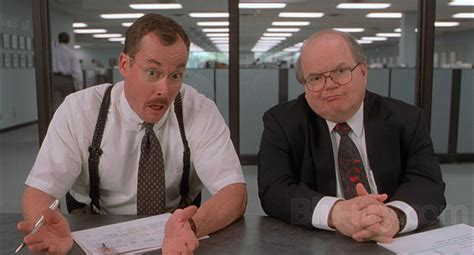 Office Space Just A Moment Gif by 10 C Mcginley Roles We Ifc