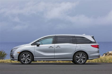 Learn why the honda odyssey is the kbb minivan best buy of 2019 award winner. 2019 Honda Odyssey Review, Ratings, Specs, Prices, and ...