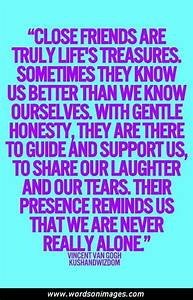 Deep Best Friend Quotes QuotesGram