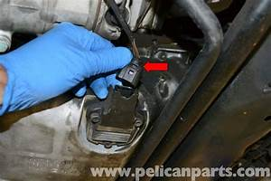 Audi A4 B6 Oil Level Sensor Replacement  2002
