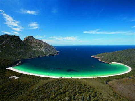 5 Best Beaches In Australia One Step 4ward