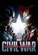 Martin Grams: Captain America: Civil War Movie Review