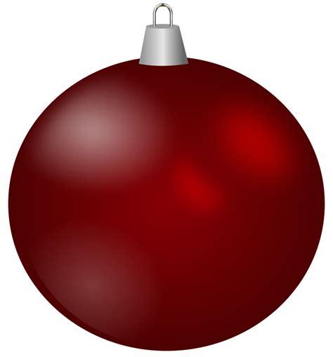 christmas ornament clip art clipart best