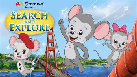 abcmouse search  explore educational animated series