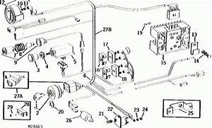 John Deere 140 Wiring Harness Diagram