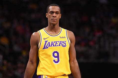 Lakers Expect To Lose Rajon Rondo In Free Agency | Hoops ...